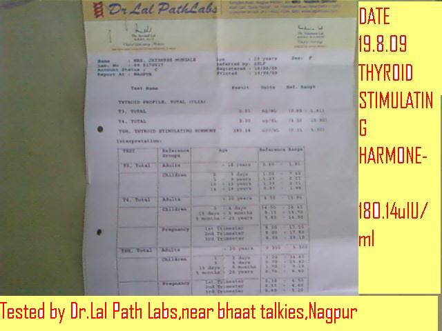 Dr lal path lab reports online